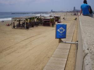 wifi playa