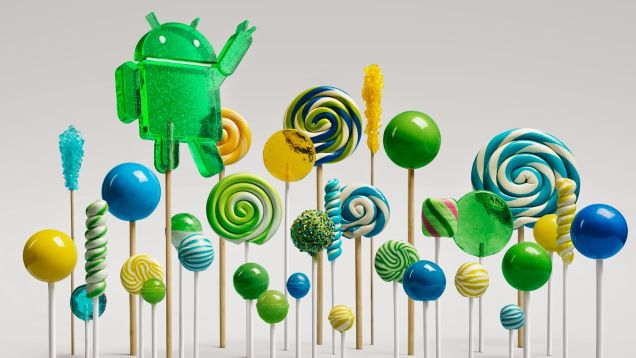 fallos android