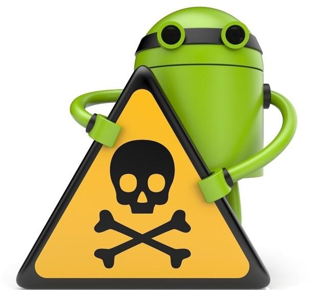 nuevo error android p